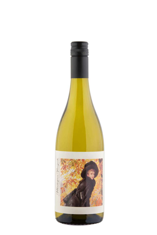2014 Chardonnay (transparent png)