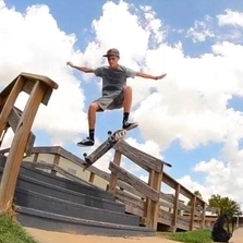 Blake Mullins (Skate, Texas)