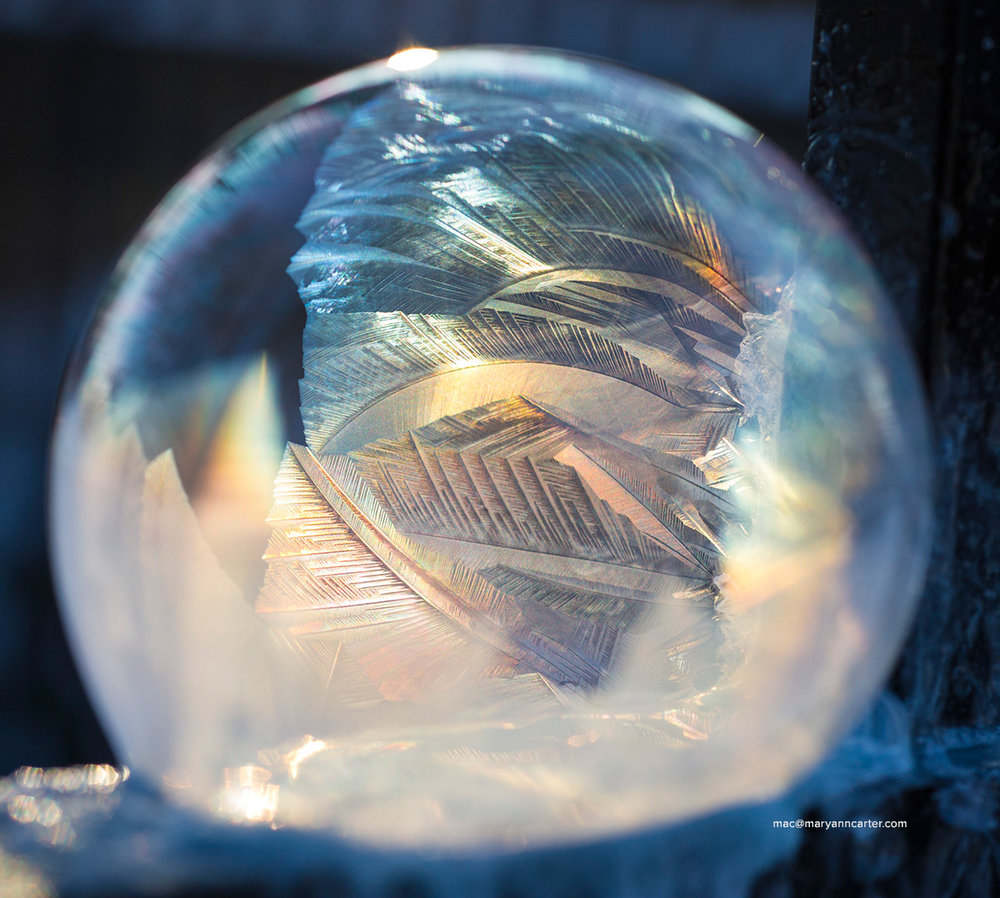 Freezing Bubble 2