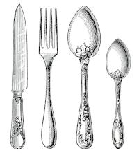 thinkstock - antique flatware- 475701835.jpg