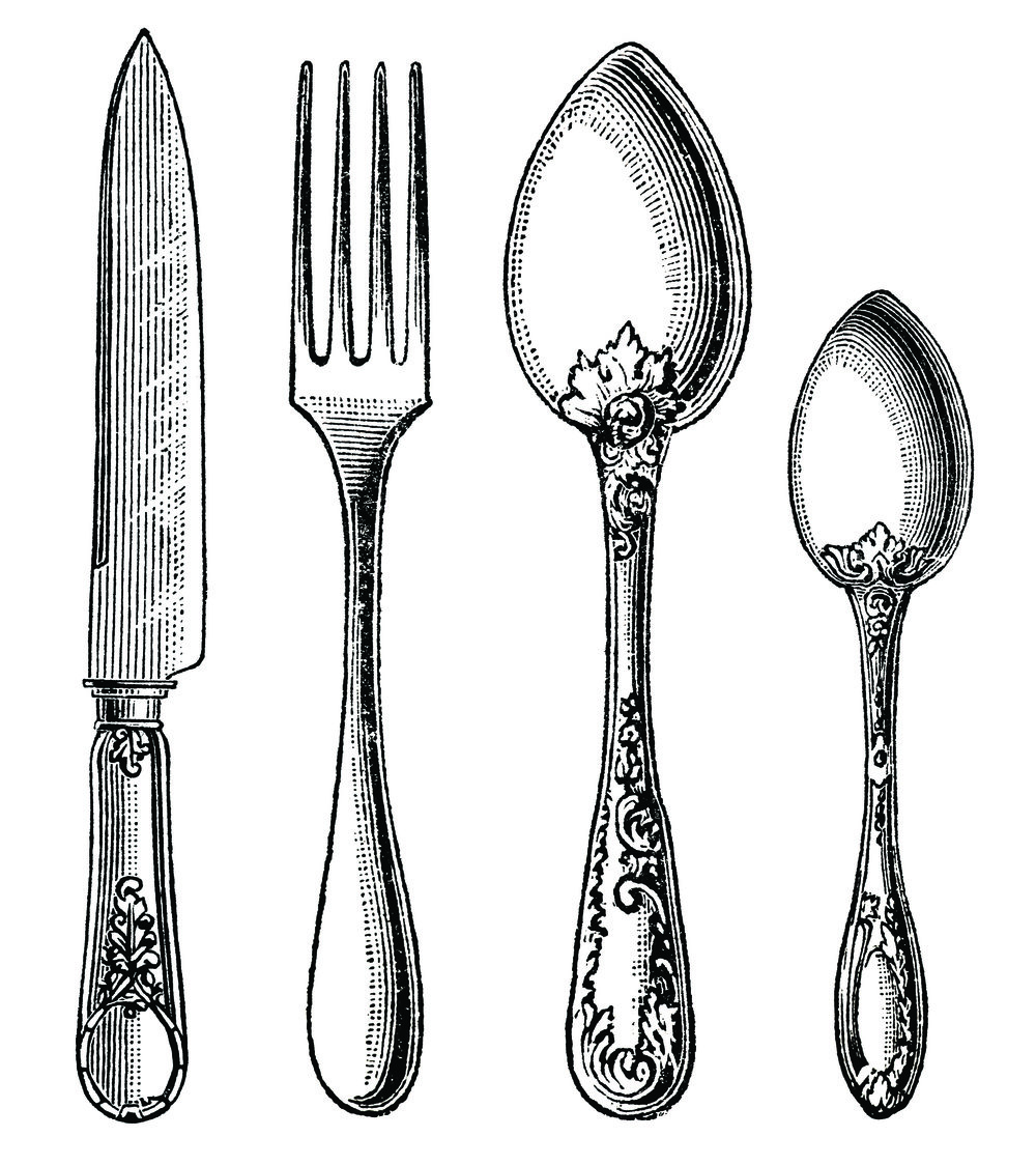 thinkstock - antique flatware- 475701835.jpg