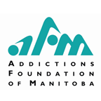 Addictions Foundations of Manitoba Logo