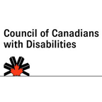 Council of Canadians with Disabilities Logo