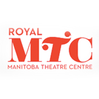 Royal Manitoba Theatre Centre Logo