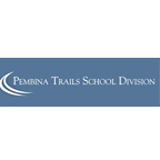 Pembina Trails School Division Logo