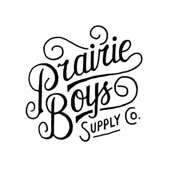 PRAIRIE BOYS SUPPLY Co.