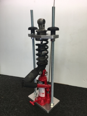 New Product!  Shock Spring Compressor