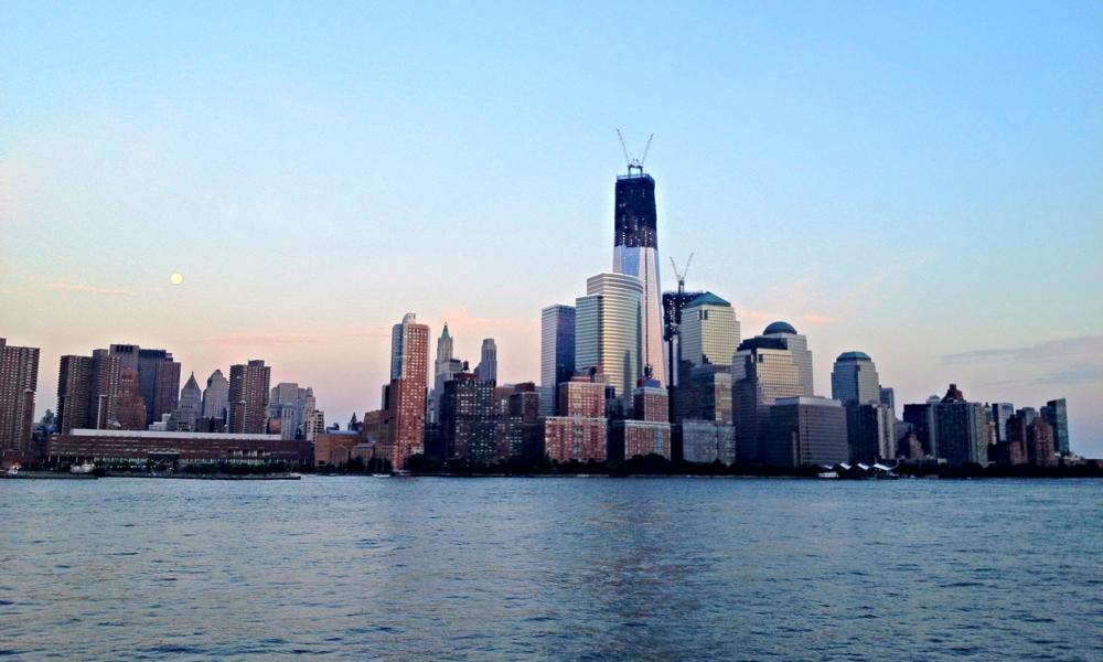 NYC_Skiline_2012