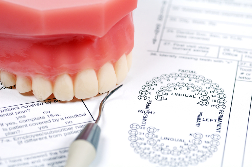 Denture Care Valley Family Dentistry