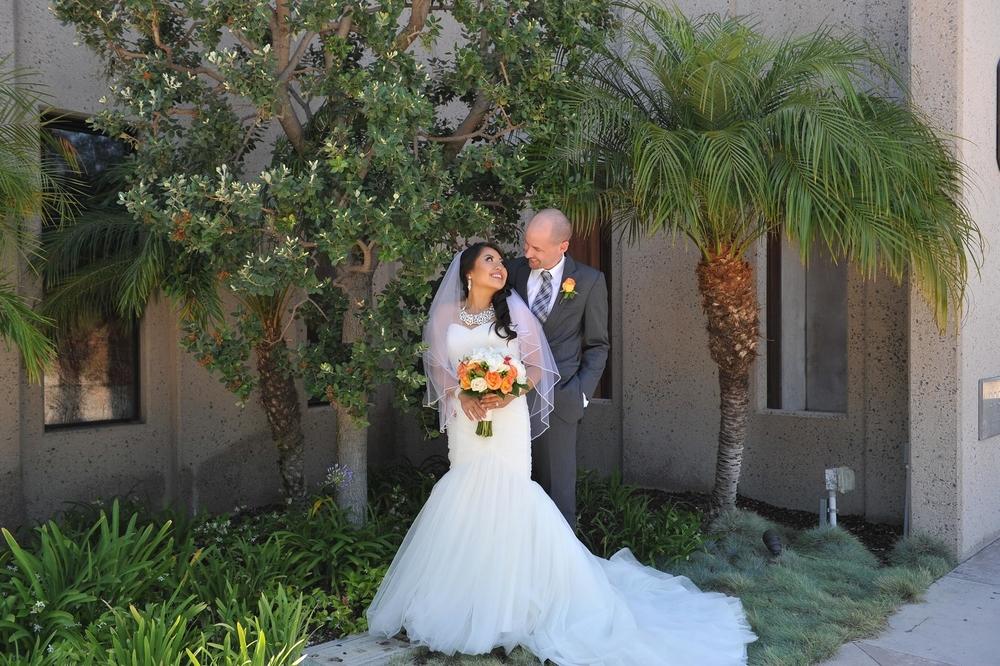 Lily and Ryan Kirkland Wedding Photos