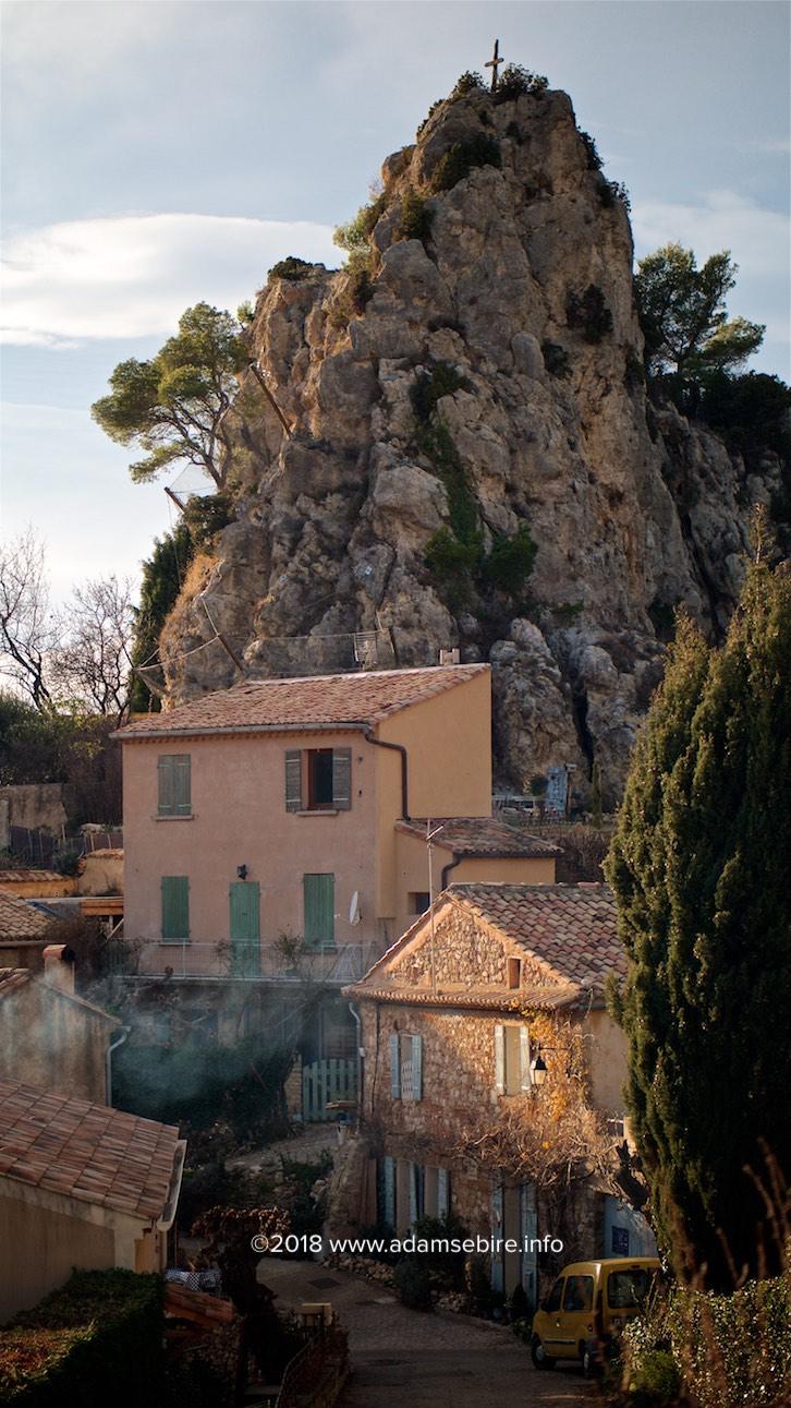 La Roque-Alric, France