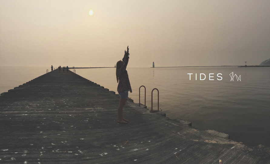 TIDES Youth Ministry