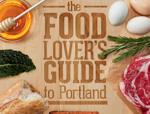 PORTLAND MONTHLY MAGAZINE - JANUARY 2013