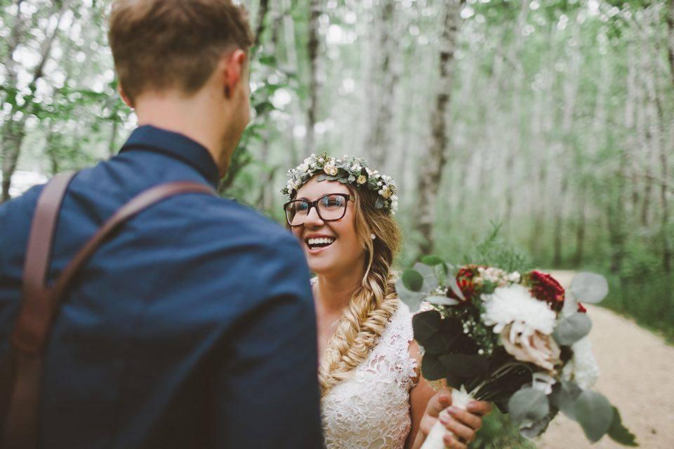 Bridal bouquet by The Flower Shop - Altona. Photo credit Steph Schulz Photography