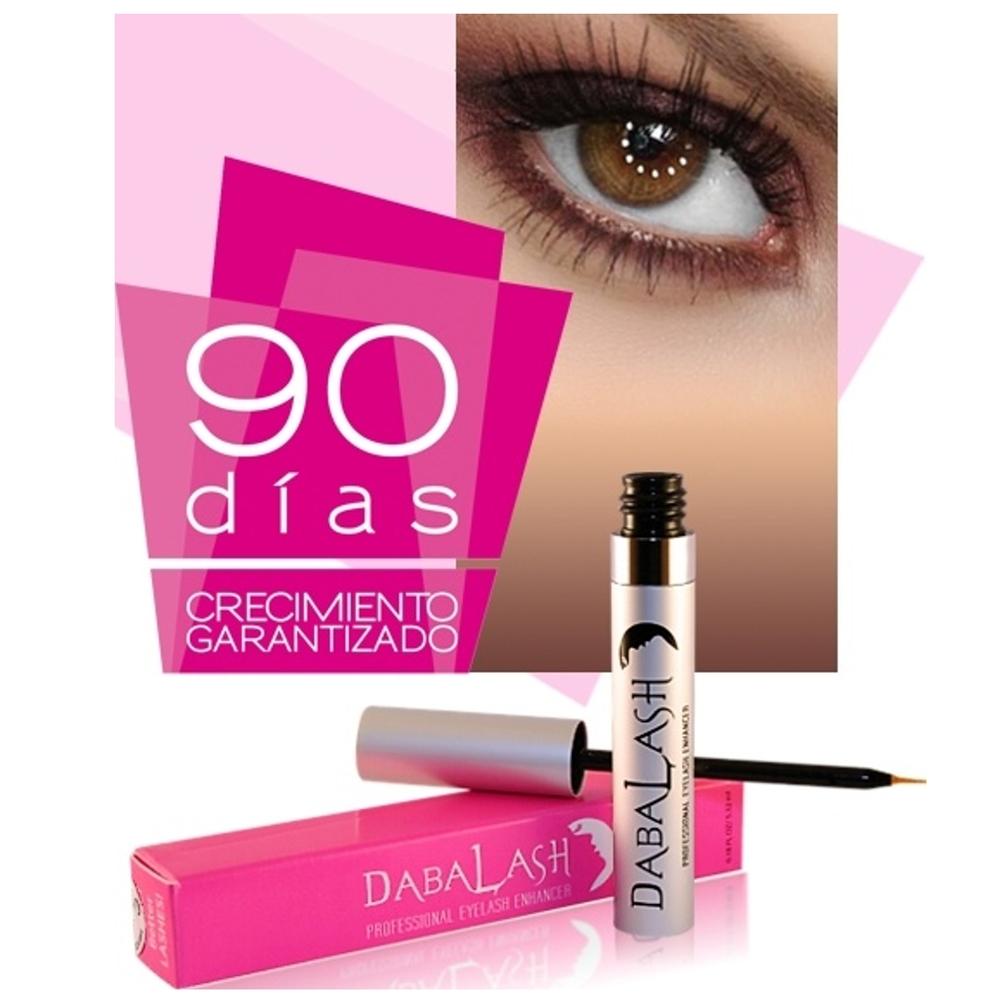 DabaLash,     Amplificador del crecimiento de pestañas y cejas, es la última innovación en la ciencia cosmética. Duplica el largo de tus pestañas y el grosor de tus cejas en muy poco tiempo.    $1400 pesos