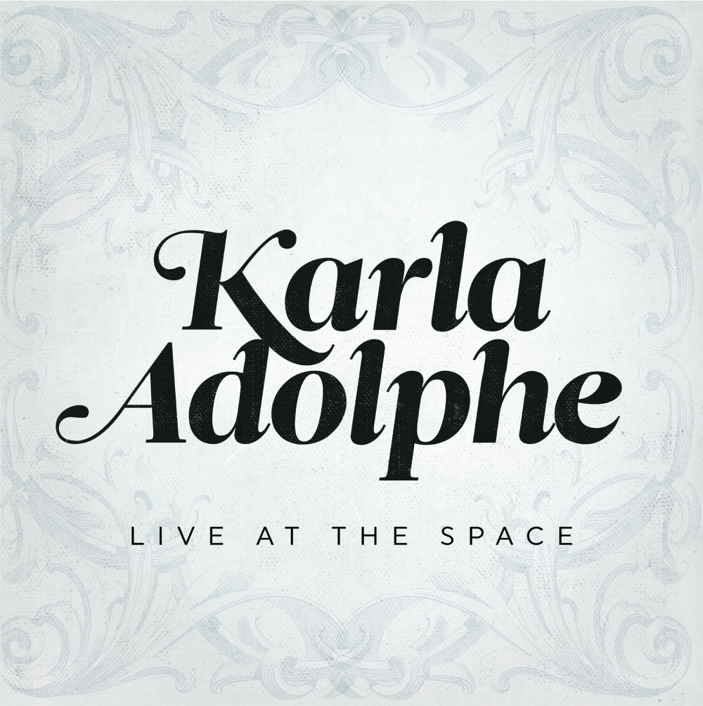 Buy the album at karlaadolphe.ca