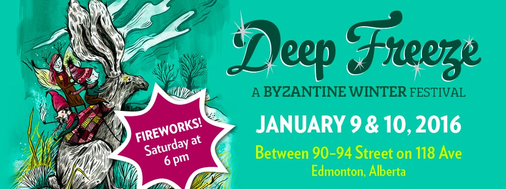 image from DeepFreezeFest.ca