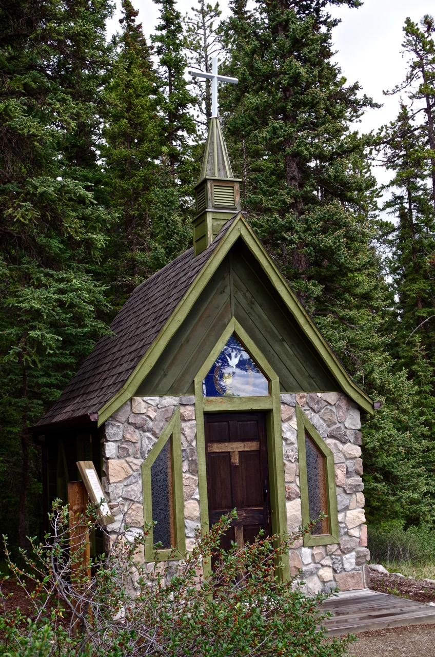 Little chapel