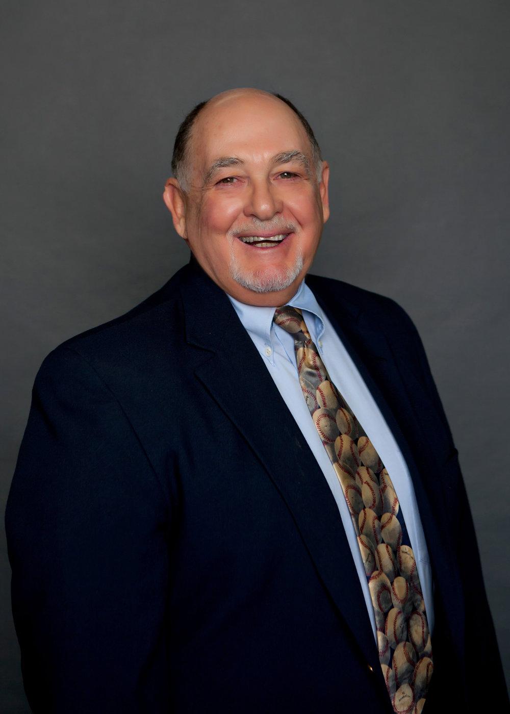 Joseph P. Rice, III, Attorney
