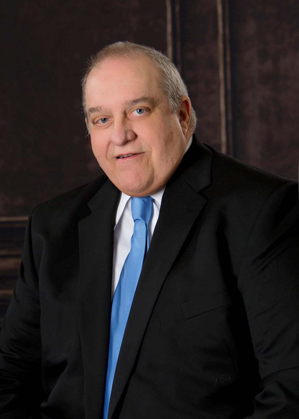 Kevin Spaeth, Attorney