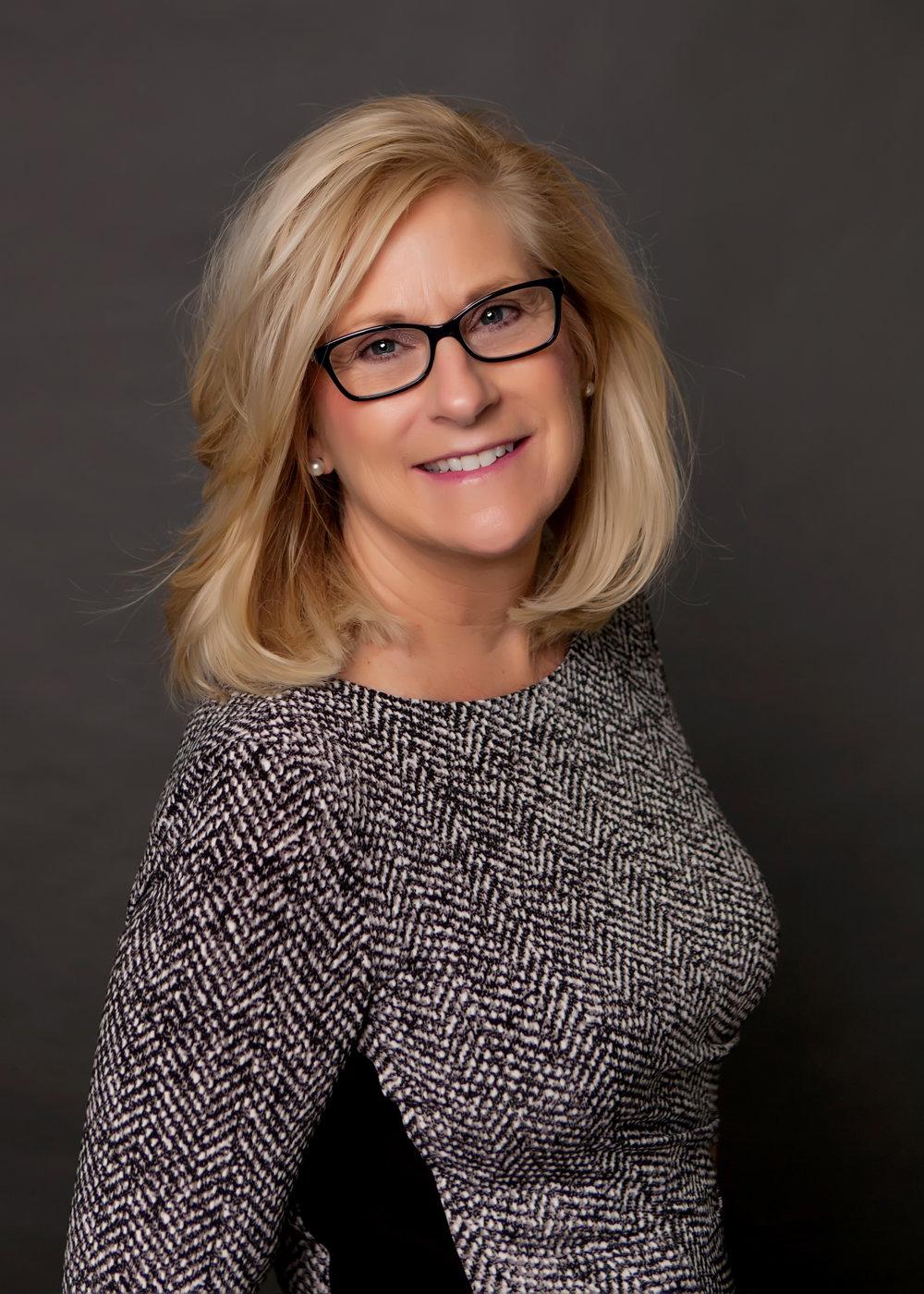 Sharon Schuessler, Secretary