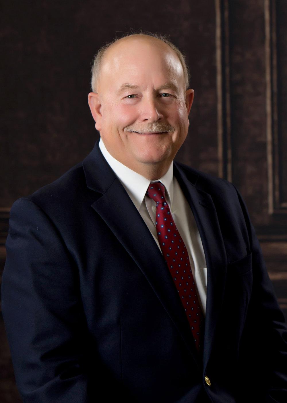 David Summers, Attorney
