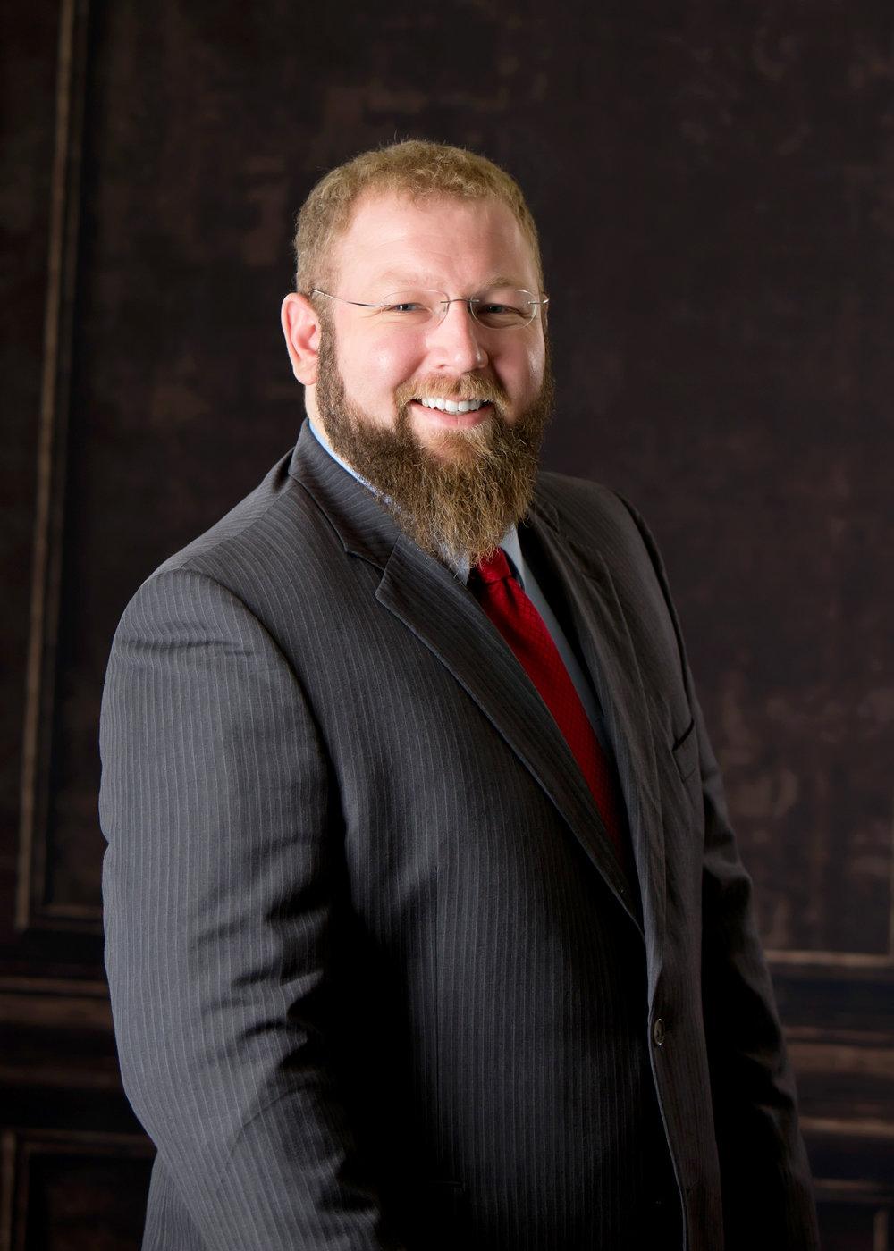 Austin Crowe, Attorney