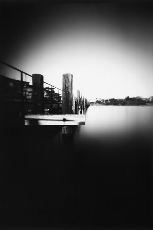 Wood Pier 2