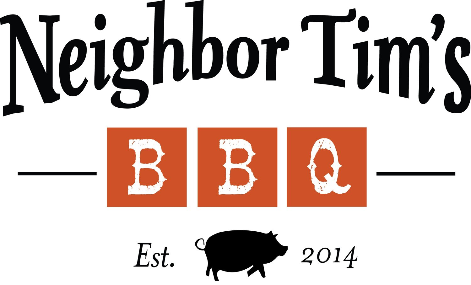Neighbor Tim's BBQ Santa Barbara, CA