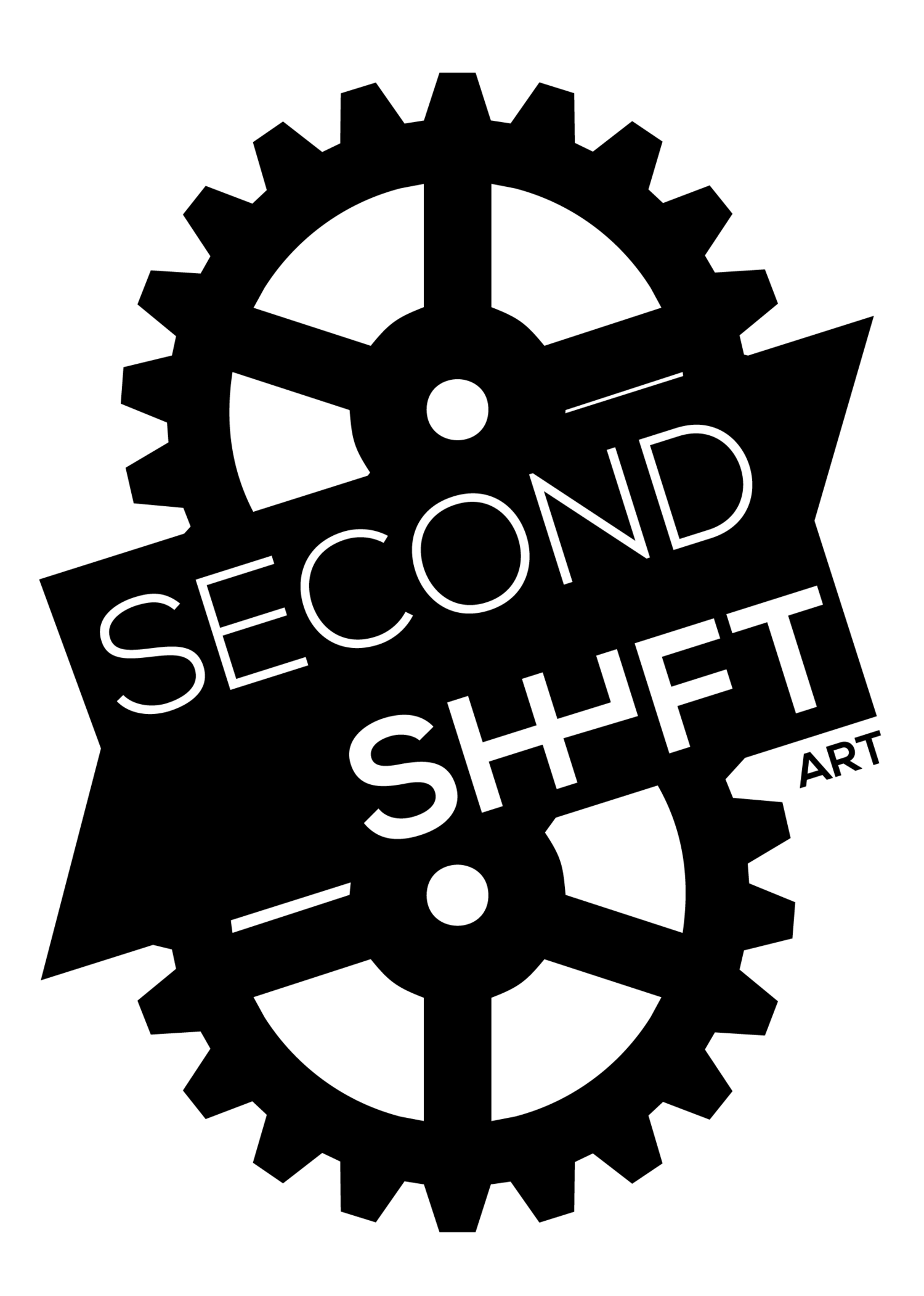 Second Shift Art