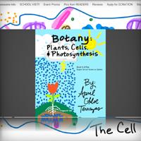 www.crazy-brainz.com  April Chloe Terrazas Crazy Brainz Publishing Company Austin, TX