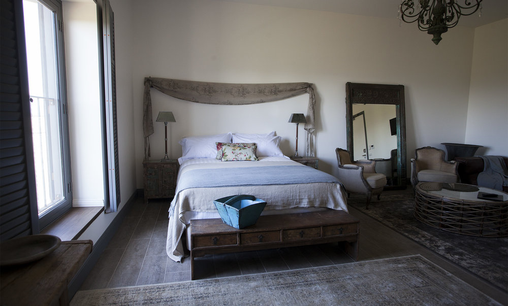 The Tuscan Suite in The Farmhouse at Meletos.jpg
