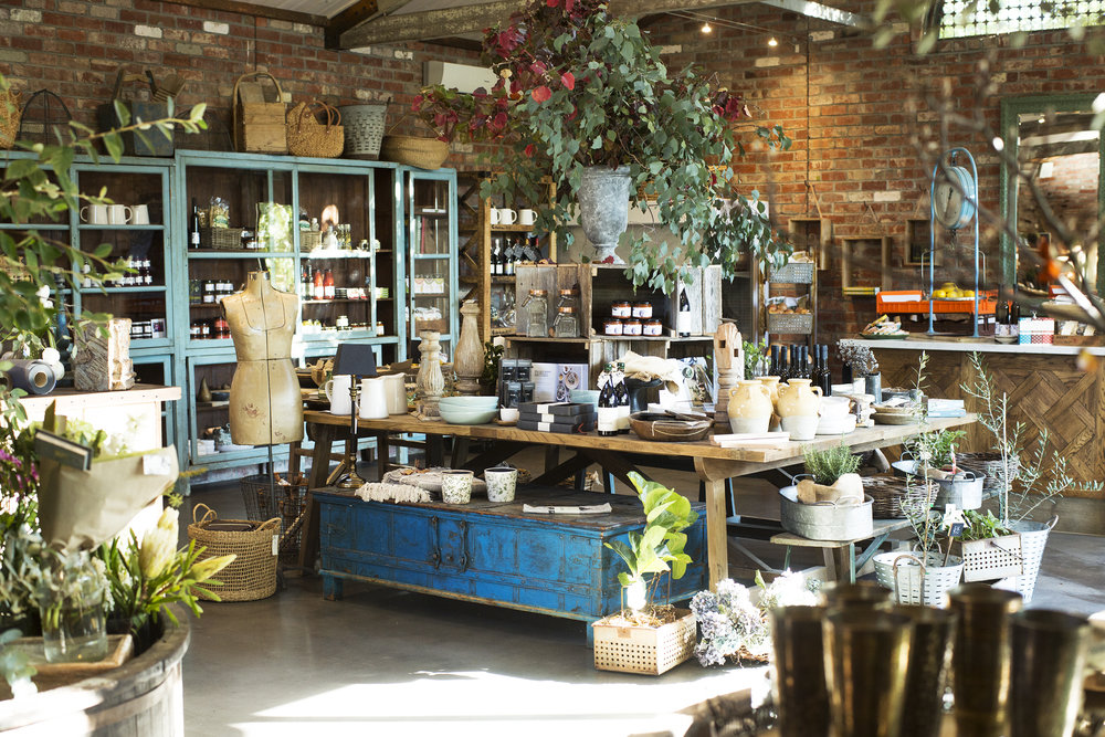 The Providore at Meletos Yarra Valley