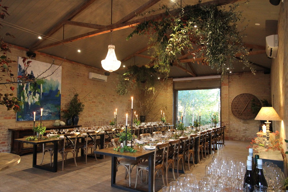 The Warehouse at Meletos, Yarra Valley Christmas Events