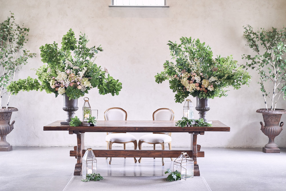 The Providore Wedding and Floral Styling