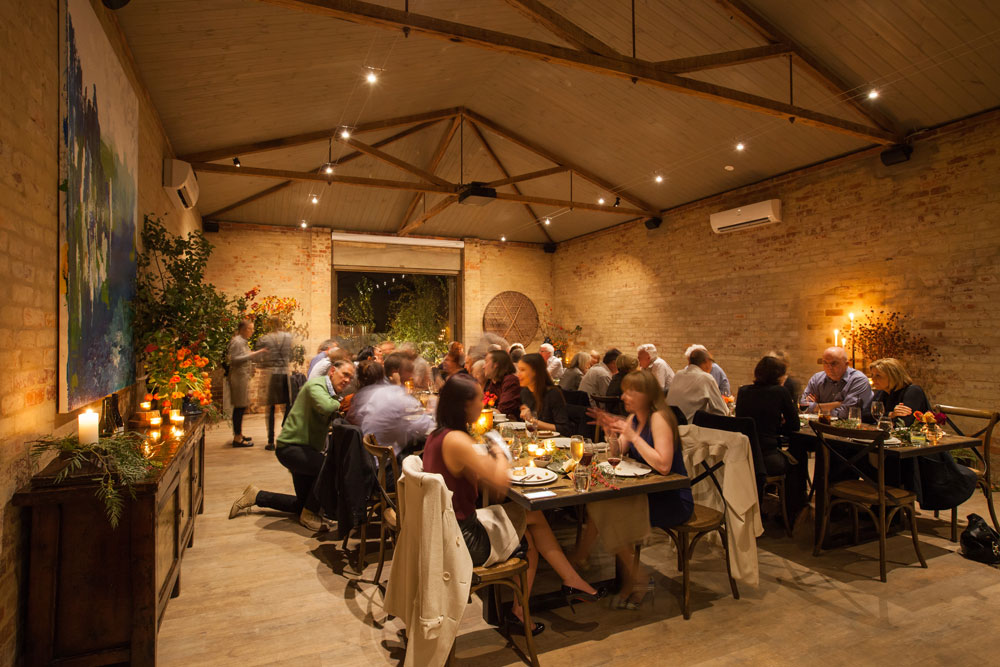 The Warehouse at Meletos - Yarra Valley Corporate and Private Events