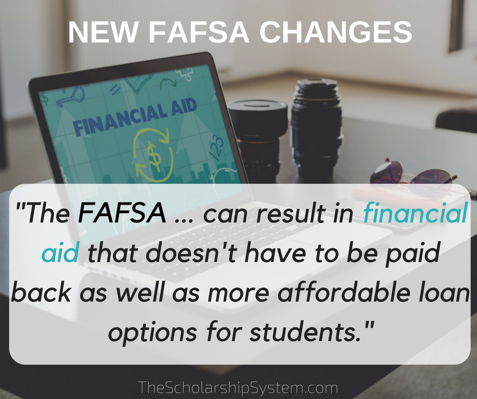 5 Quick Tips to Maximize Financial Aid
