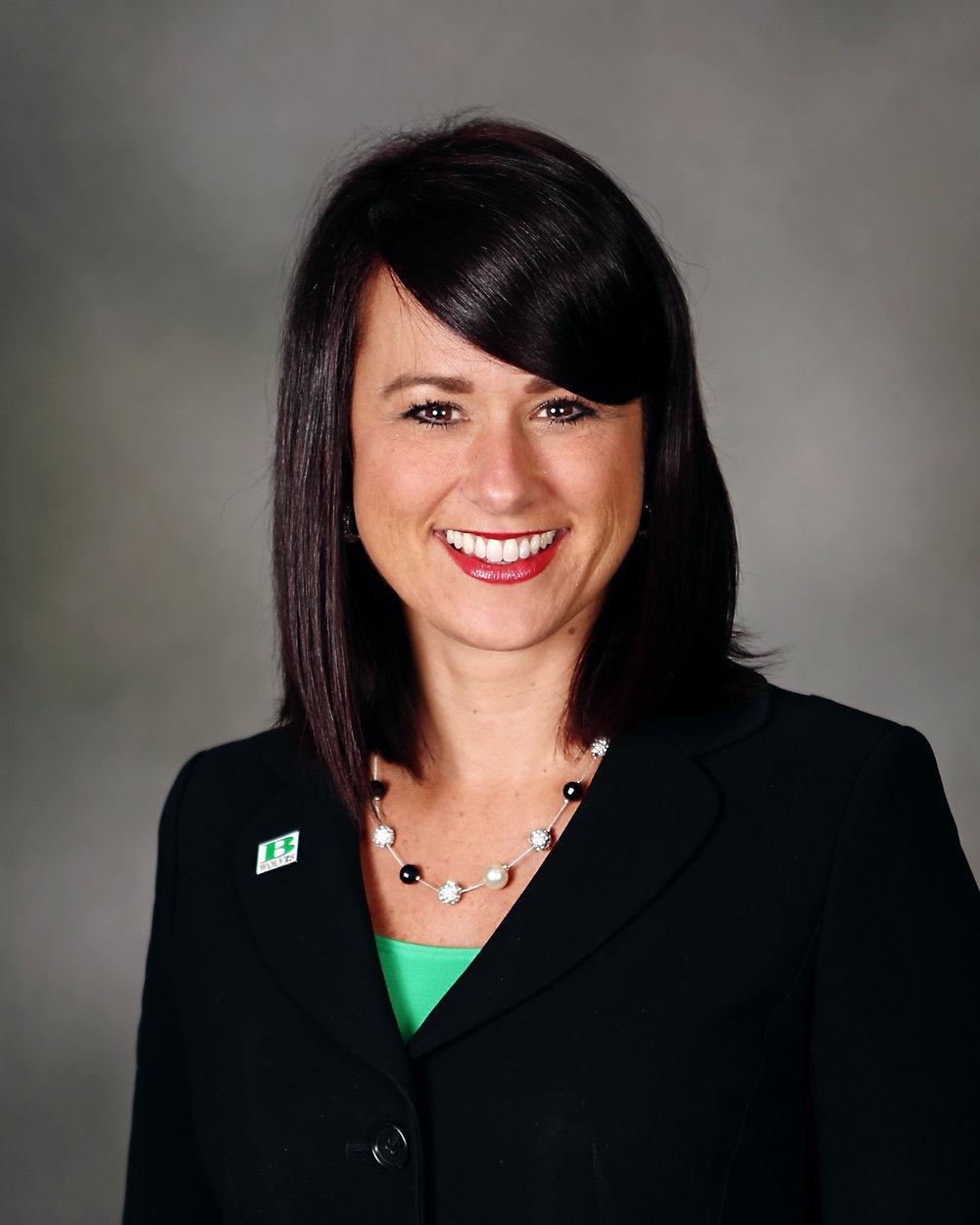 Kari McIntyre   Assistant Principal