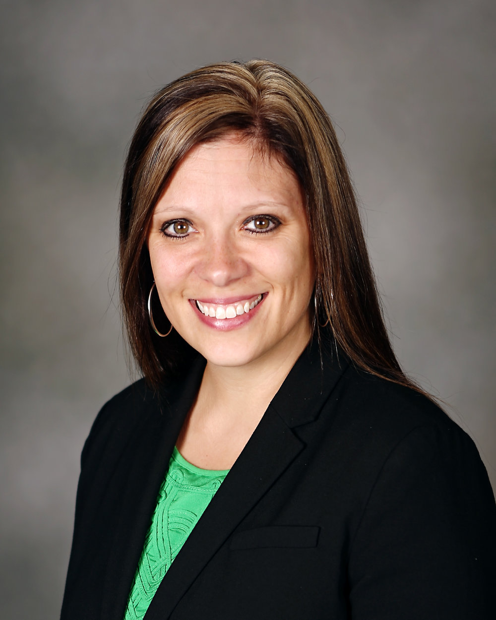 Rebecca Moon   Media Specialist