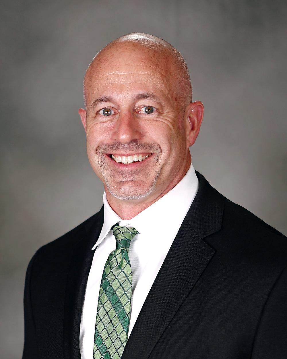 Marty Bozoian   Assistant Principal