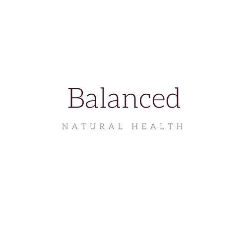 Balanced Natural Health