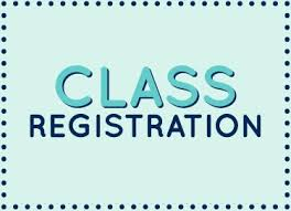 Step 4 - Class Registration - You will receive testing results from RBA after the completion of all testing. Class Registration opens May 30 for new families. You will receive a link to register for classes online.