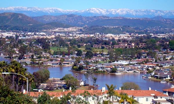 San Marcos, California