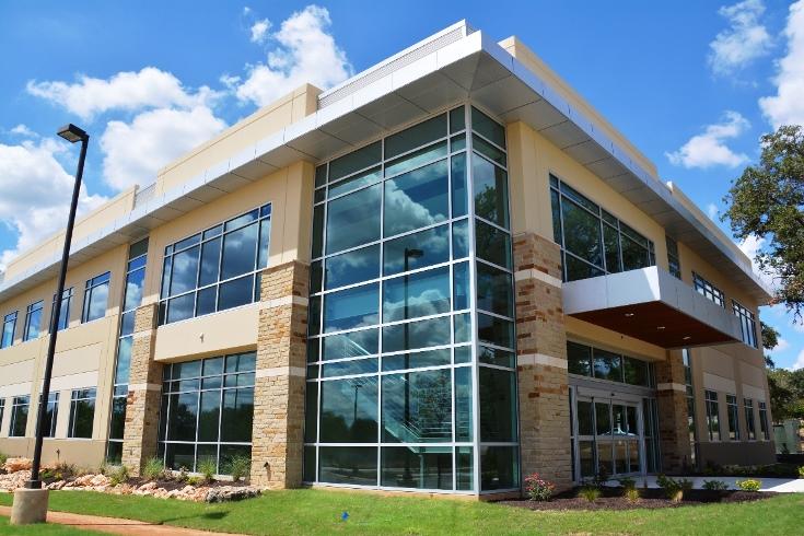 La Crosse Medical Building, Austin, Texas