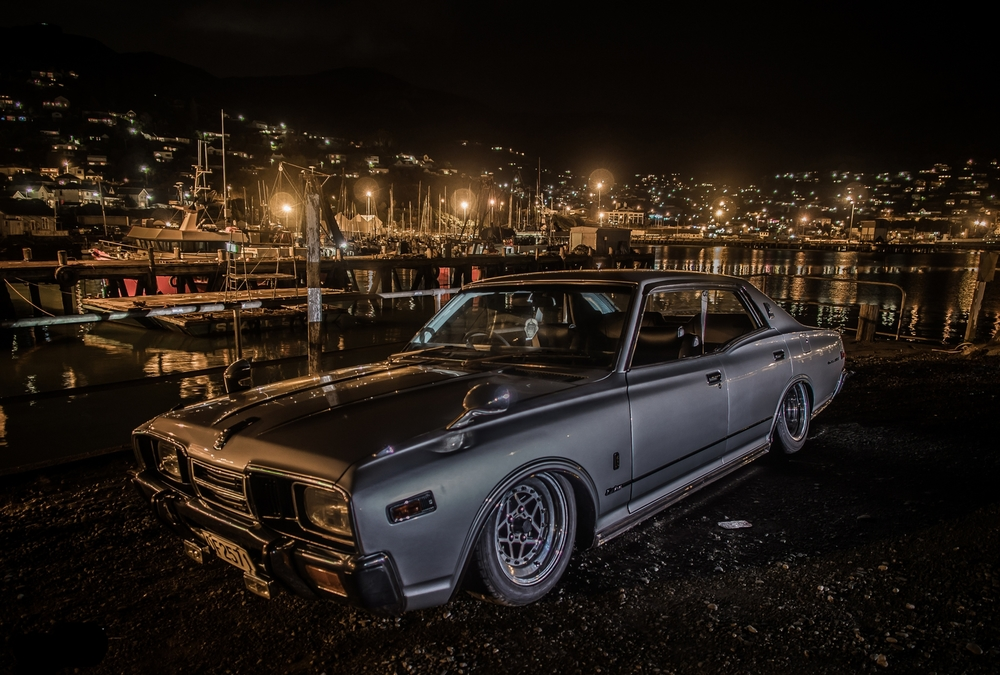 lyttelton car photography