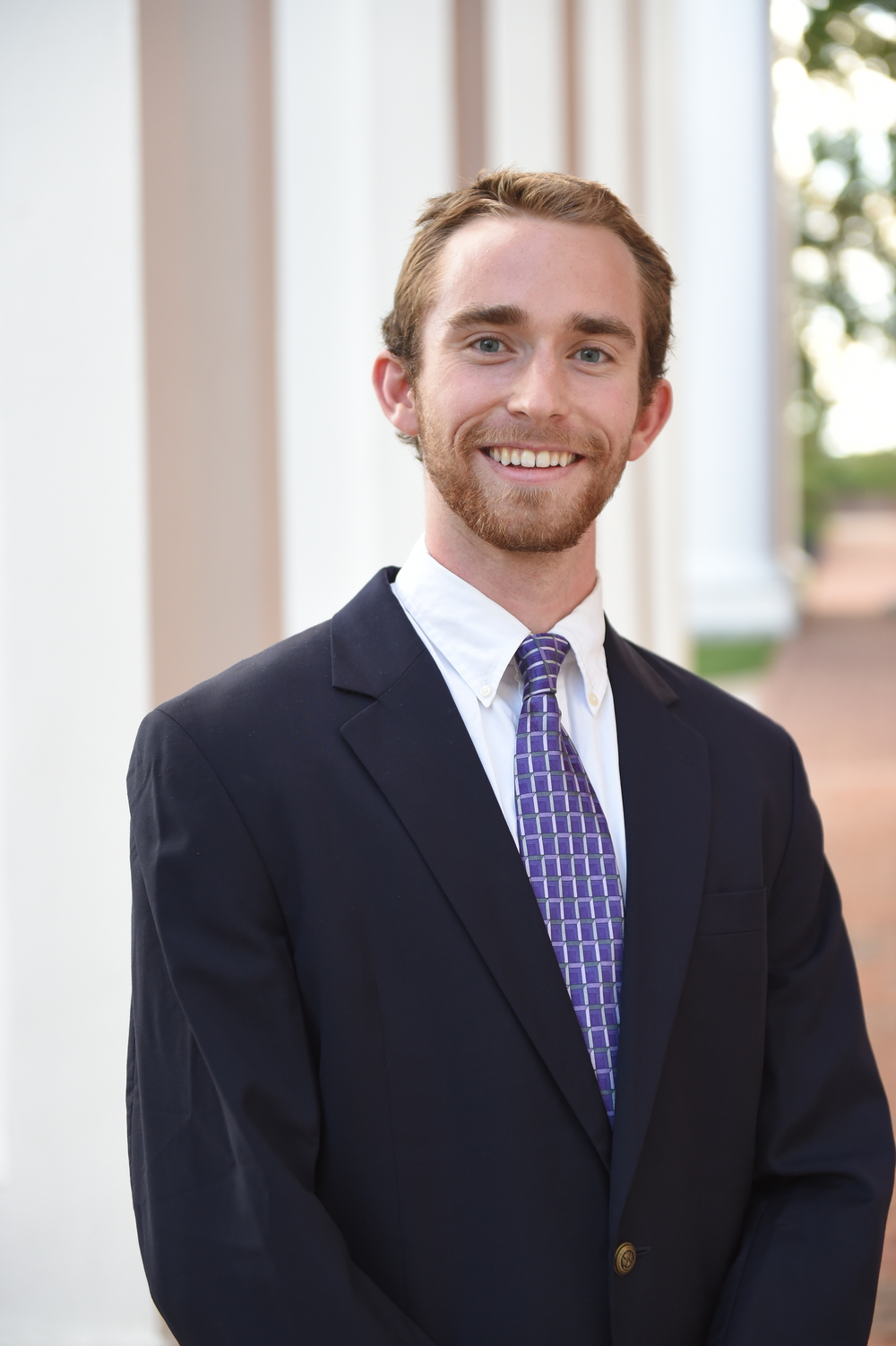 TANNER WAGGONER '16  FINANCIAL CHAIR