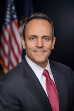 Matt Bevin, Governor of Kentucky