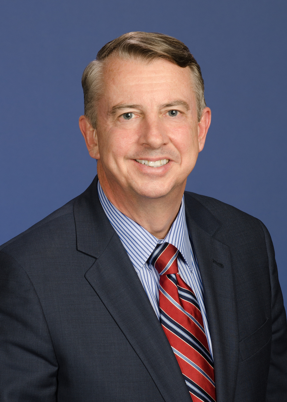 Mr. Ed Gillespie