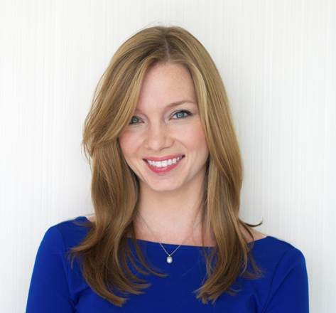 Ms. Kristen Soltis Anderson
