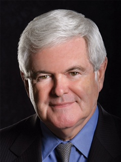 Mr. Newt Gingrich
